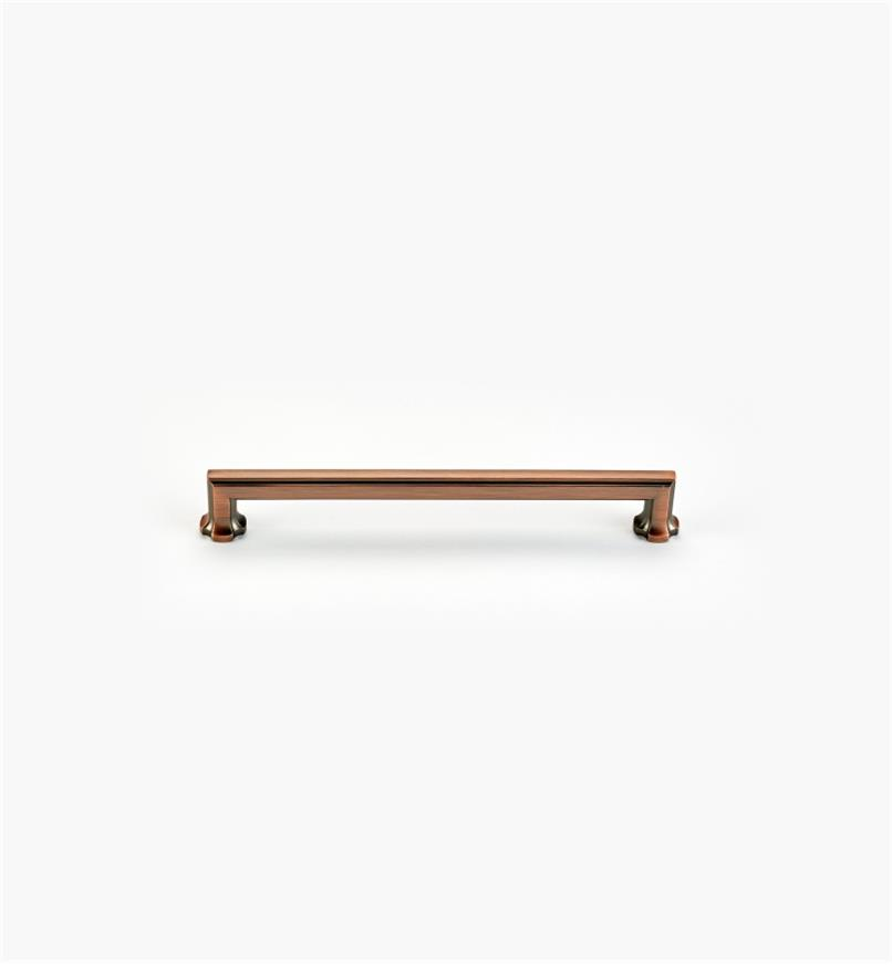 "02A5104 - Empire Suite – 8"" Brushed Bronze Handle (8 7/8"")"