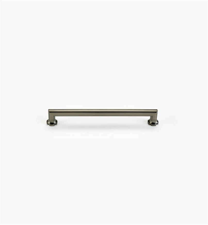 "02A5114 - Empire Suite – 8"" Antique Nickel Handle (8 7/8"")"