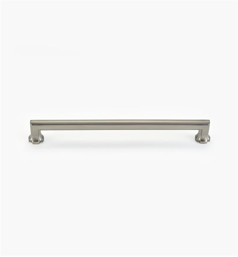 "02A5115 - Empire Suite – 12"" Antique Nickel Appliance Handle"