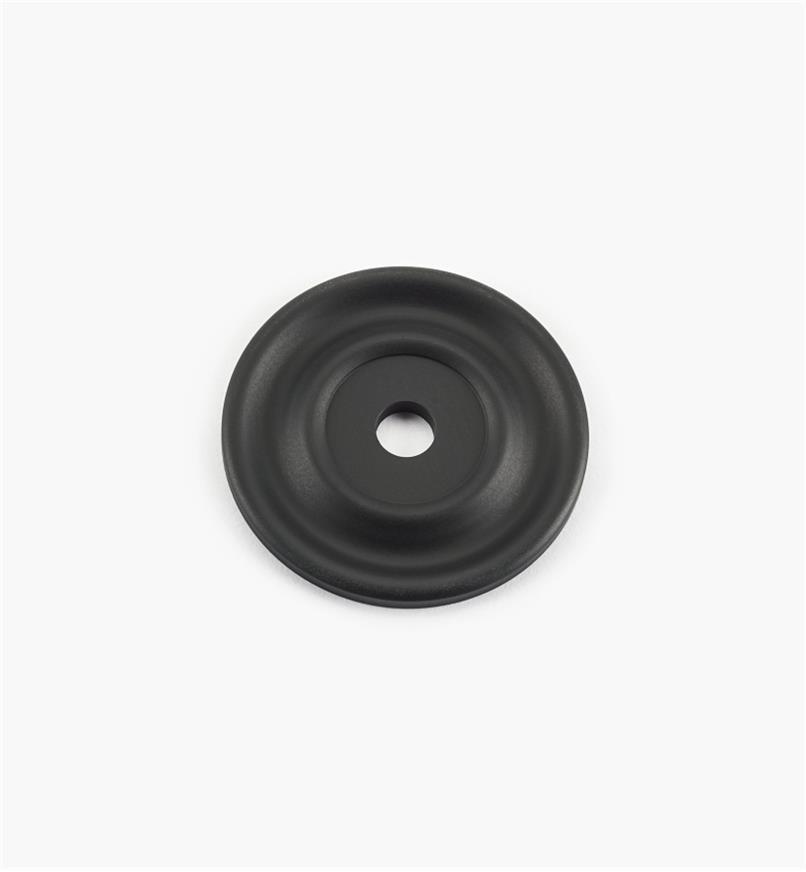 02W3251 - Rosace de 15/8po, série Bronze huilé