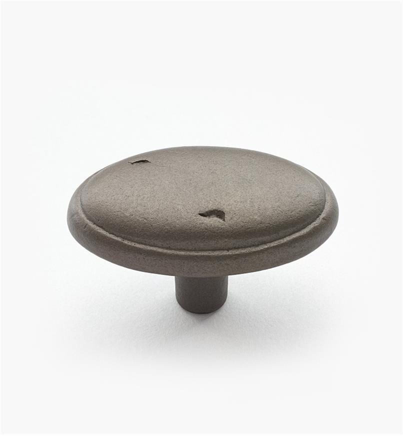 02W4503 - Sierra Suite Small Oval Knob