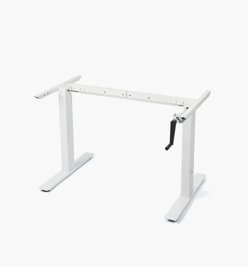 00S8037 - Manual Table Lift Kit