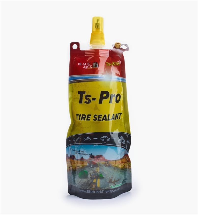 17K0450 - Scellant pour pneus Ts-Pro
