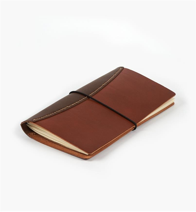 09A1060 - Premium Leathercraft Notebook Cover Kit