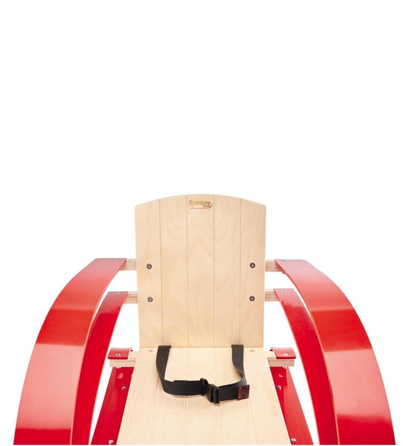 45K1528 - Suspension Sled