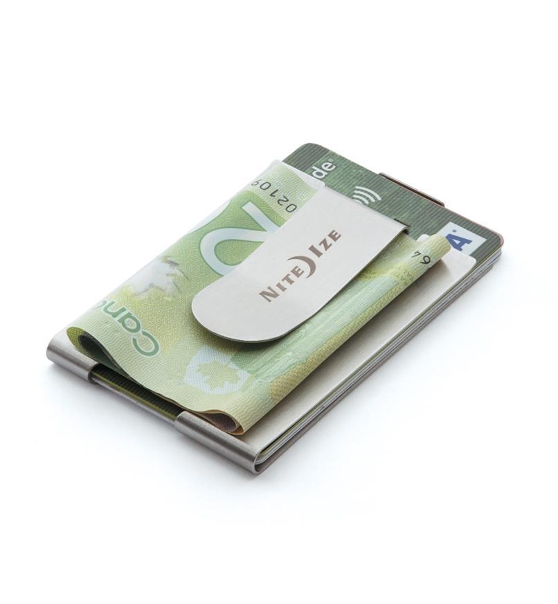 68K0778 - Pince à billets multifonction