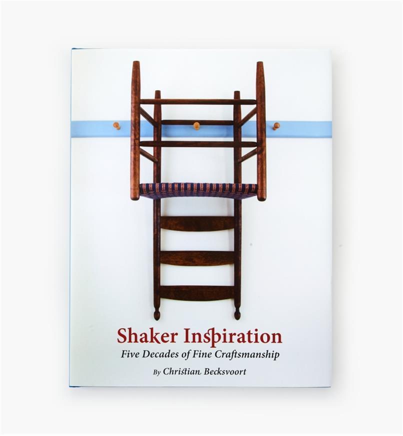 20L0354 - Shaker Inspiration