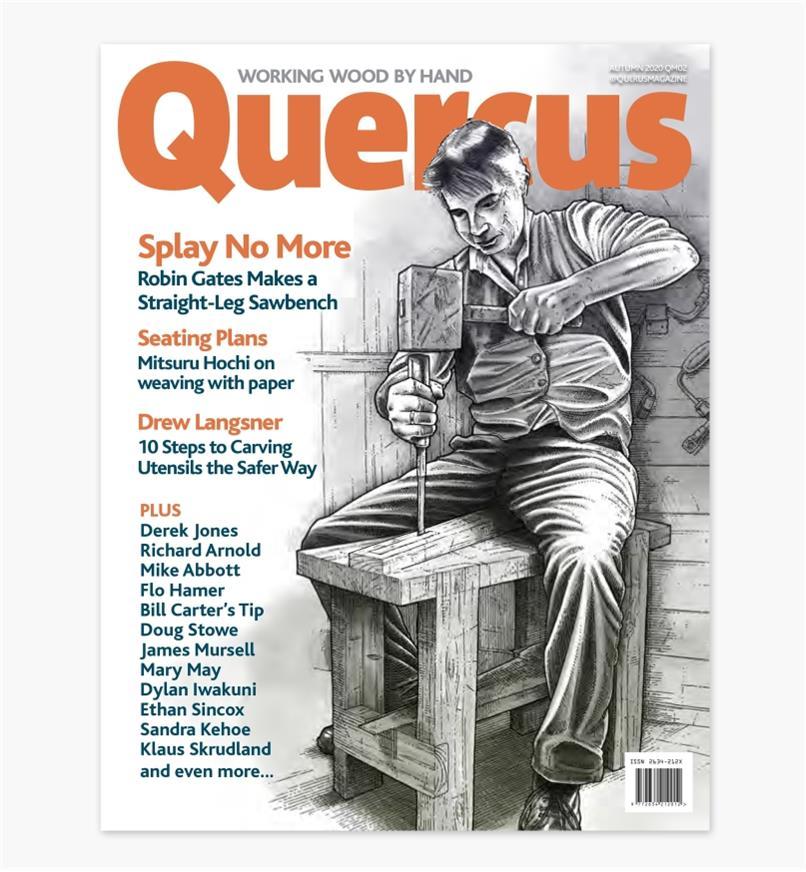 42L9542 - Quercus Magazine, Issue 2