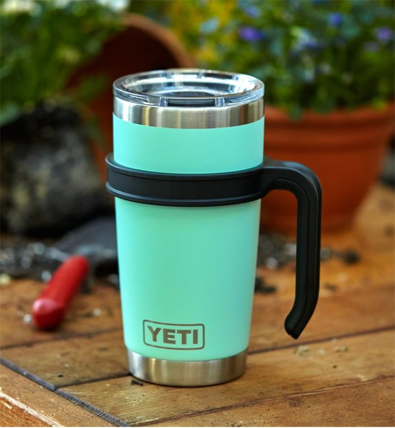 74K0102 - Handle for 20oz Tumbler