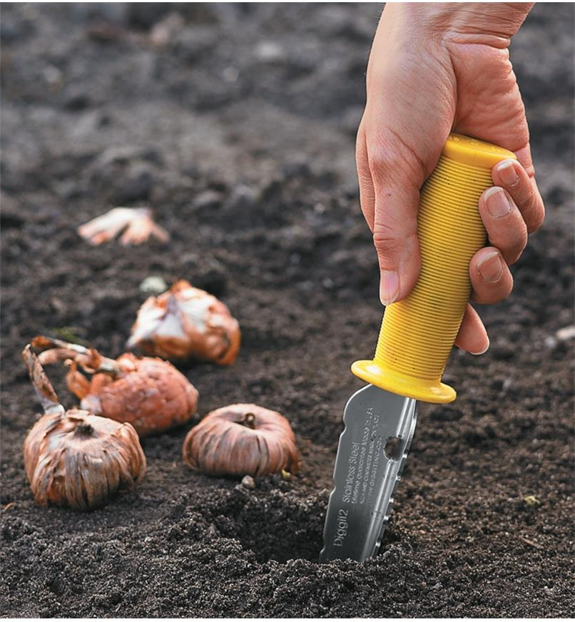PG420 - All-Purpose Lifetime Weeder