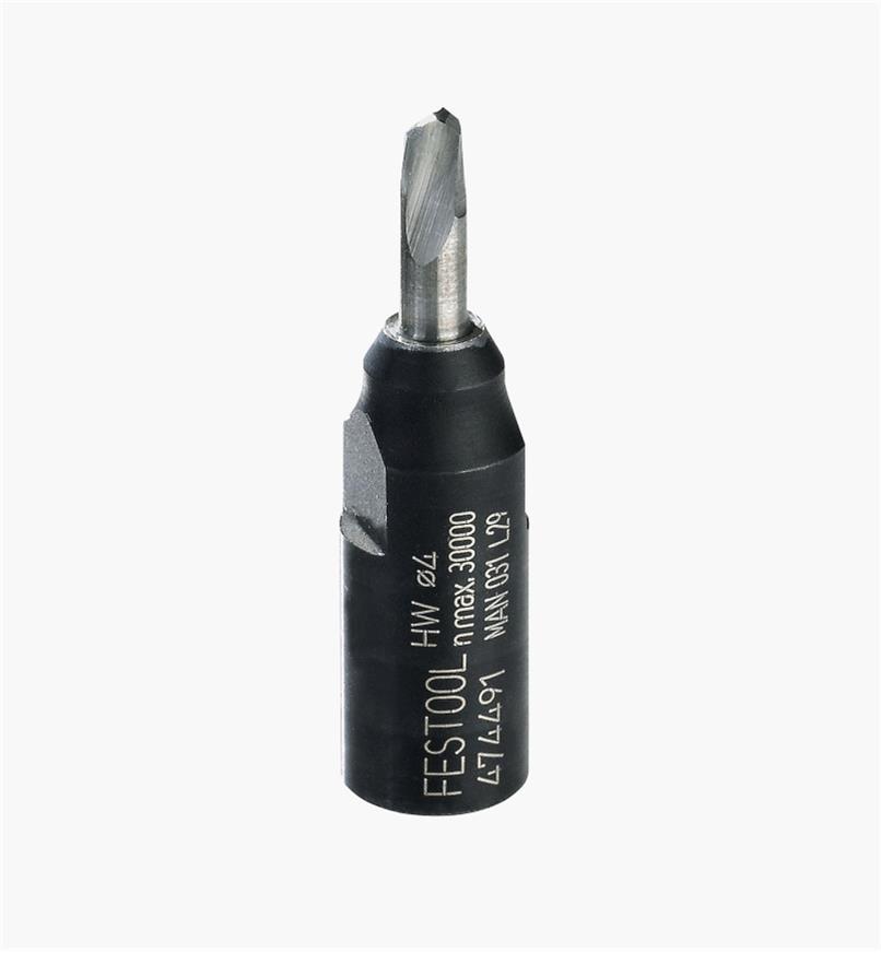 ZA495663 - 4mm Domino Cutter