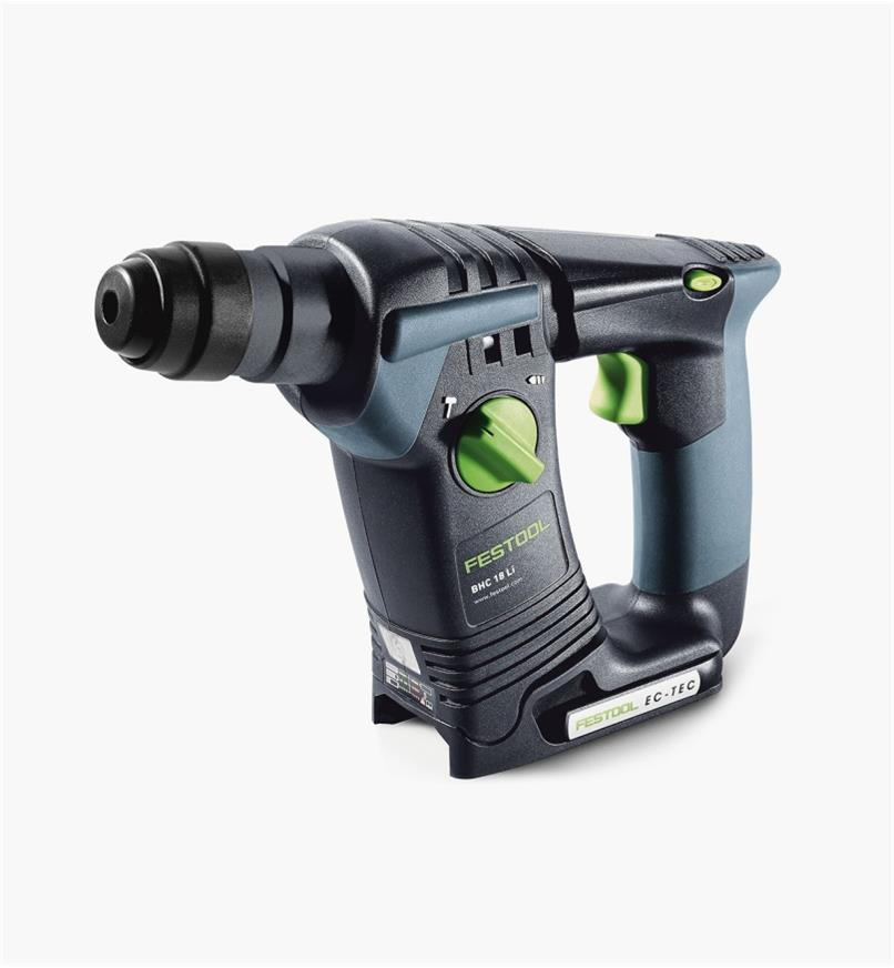 BHC 18 Cordless Rotary Hammer Drill