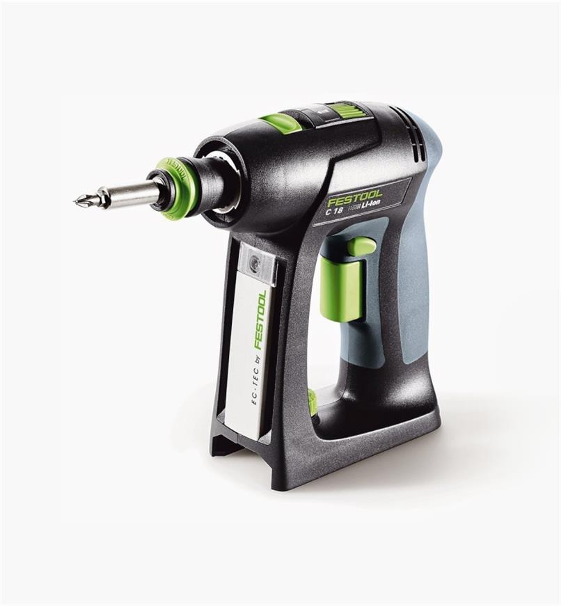 ZT574736 - Cordless Drill C18 Basic