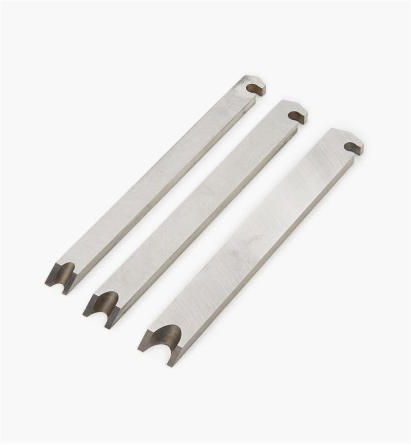 05P5275 - Small RH Beading Blades, Set of 3