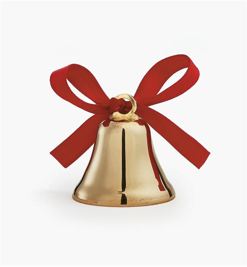 41K1591 - Brass Ornament Bell