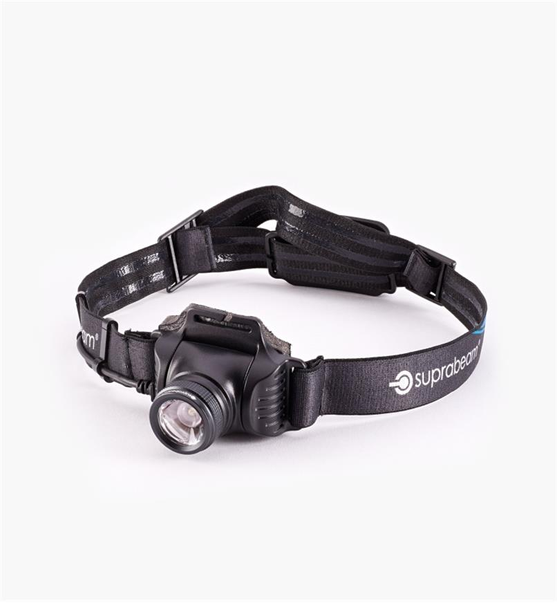 45K1994 - Suprabeam Headlamp, V3air