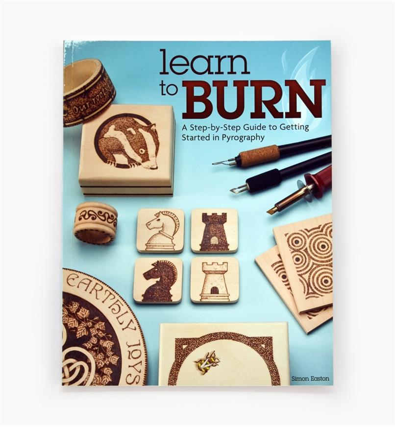 49L5123 - Learn to Burn
