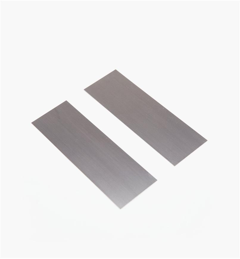 50K3004 - Racloirs extraminces, la paire