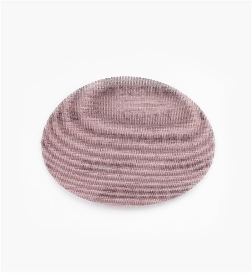 "5"" Abranet 600x Sanding Disc, each"