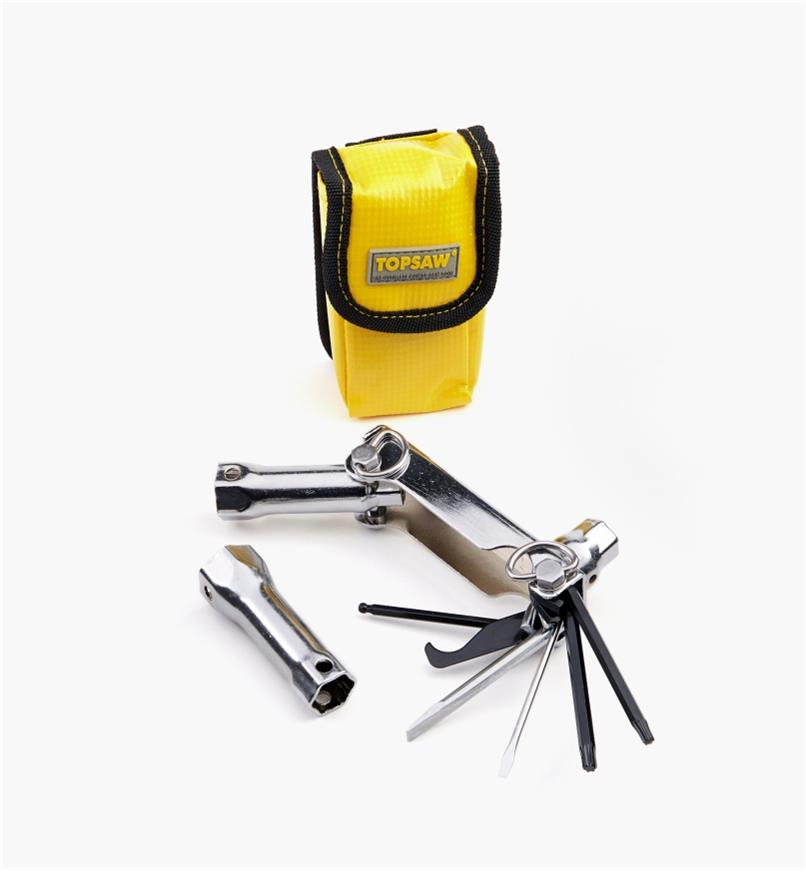 77U0601 - Chain-Saw Multi-Tool
