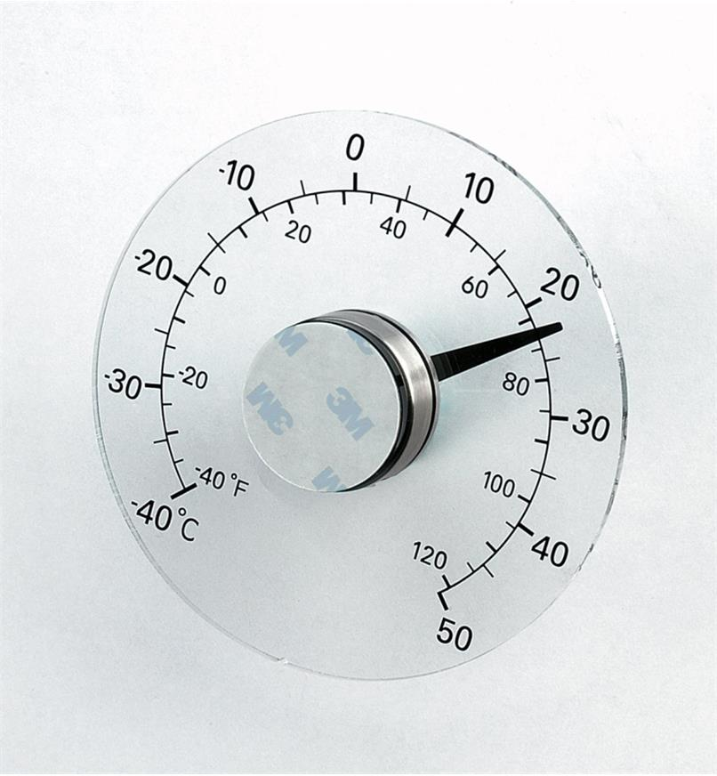 AB804 - Window-Mount Thermometer