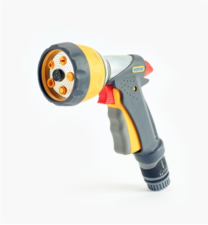 AL866 - Pistolet multijet pour usage intensif Hozelock