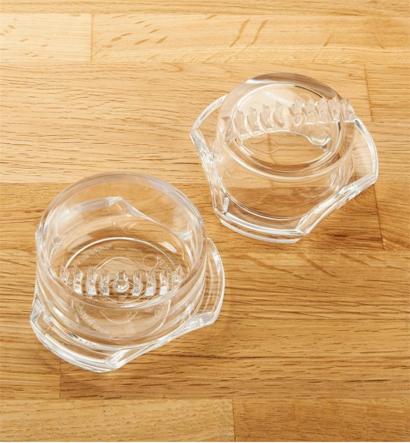 HK330 - Garlic Mincer