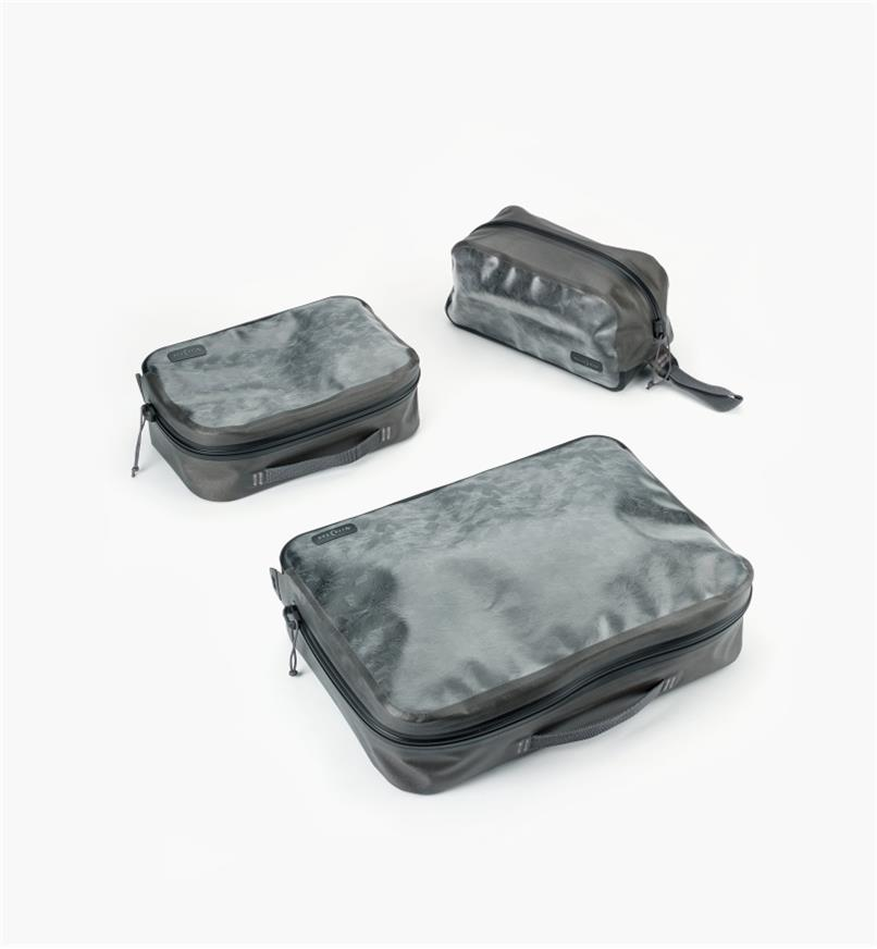 Waterproof Packing Cubes