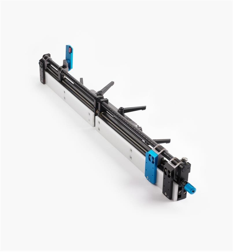 17N1711 - Guide de coupe de précision JointmakerPro BridgeCity, métrique