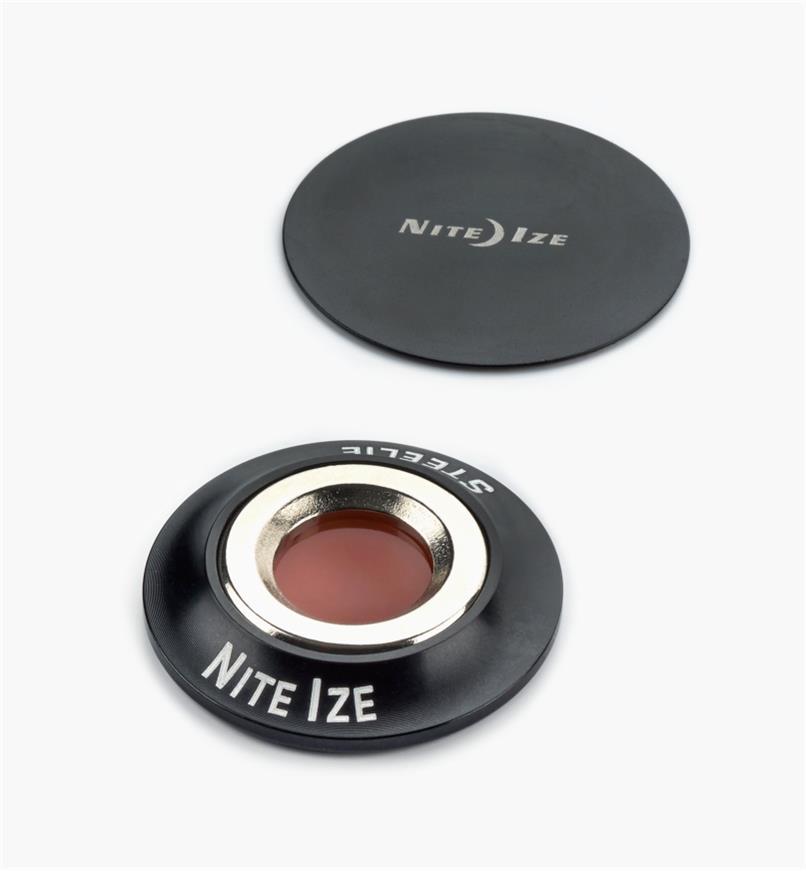 68K1073 - Magnetic Socket & Mounting Disc Set