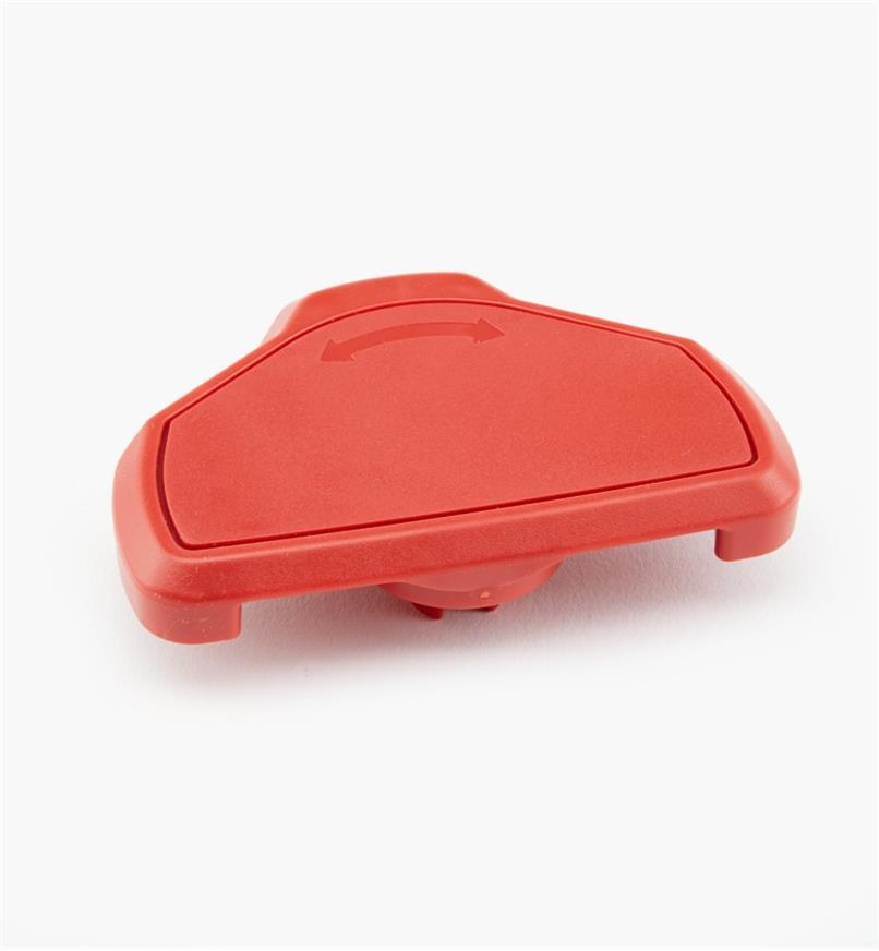 68K4621 - Red Regular Latch, each