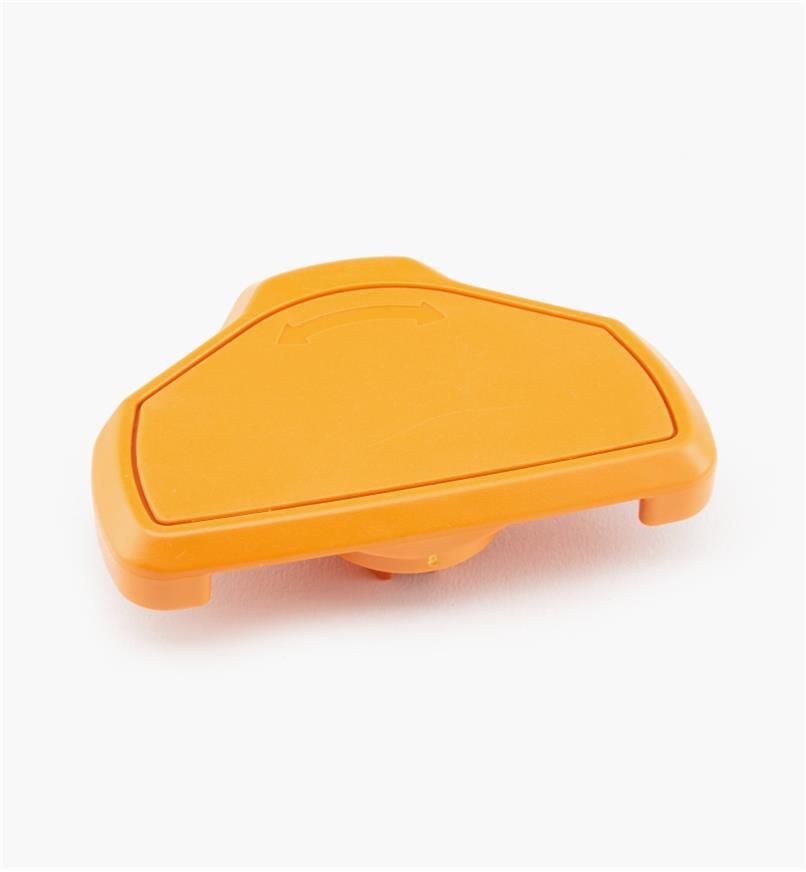 68K4622 - Orange Regular Latch, each