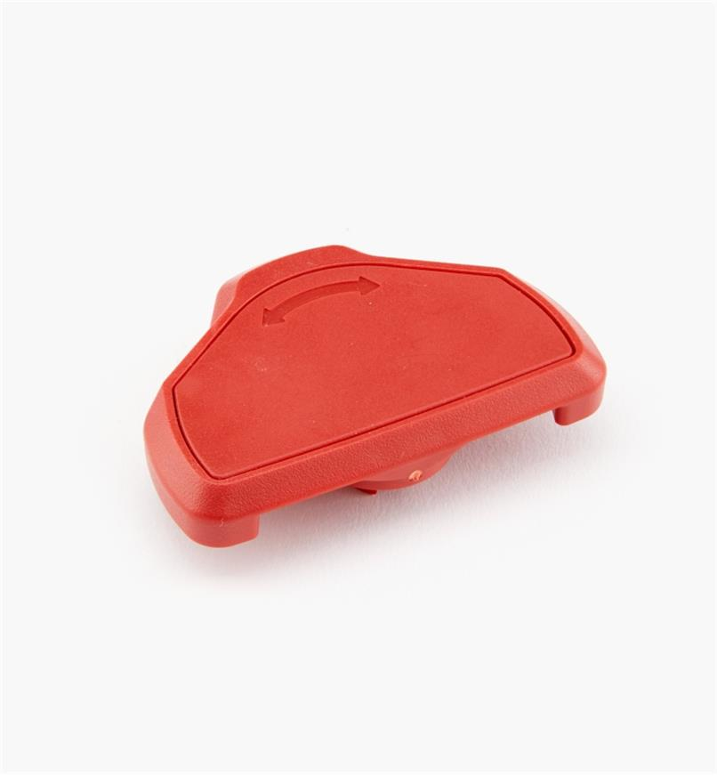 68K4631 - Red Mini Latch, each