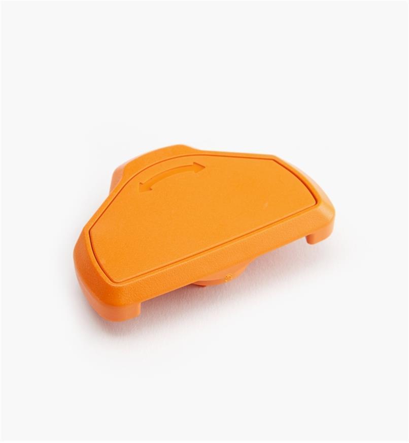 68K4632 - Orange Mini Latch, each