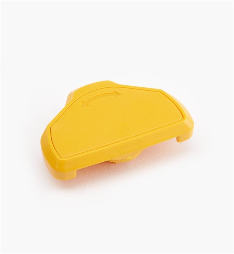 68K4633 - Yellow Mini Latch, each
