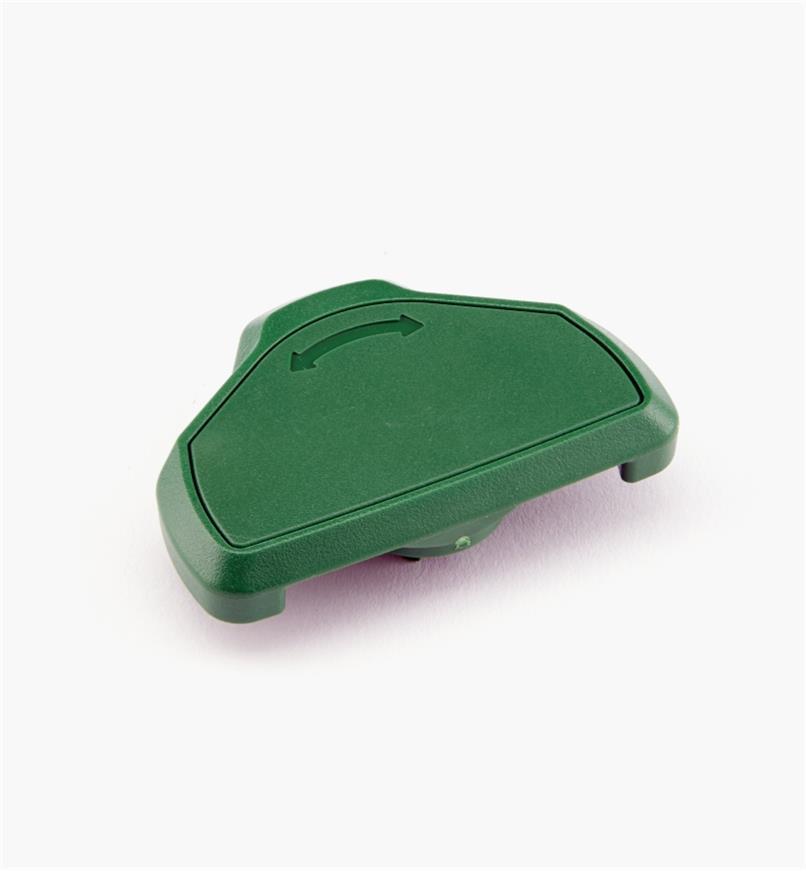 68K4634 - Green Mini Latch, each