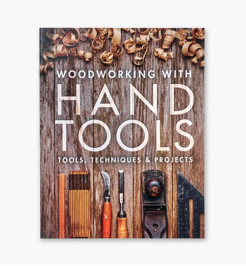 73L0134 - Woodworking with Hand Tools
