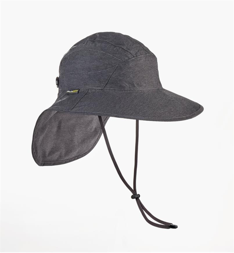 "HL455 - Waterproof Hat, M (21 3/4"" to 23"")"