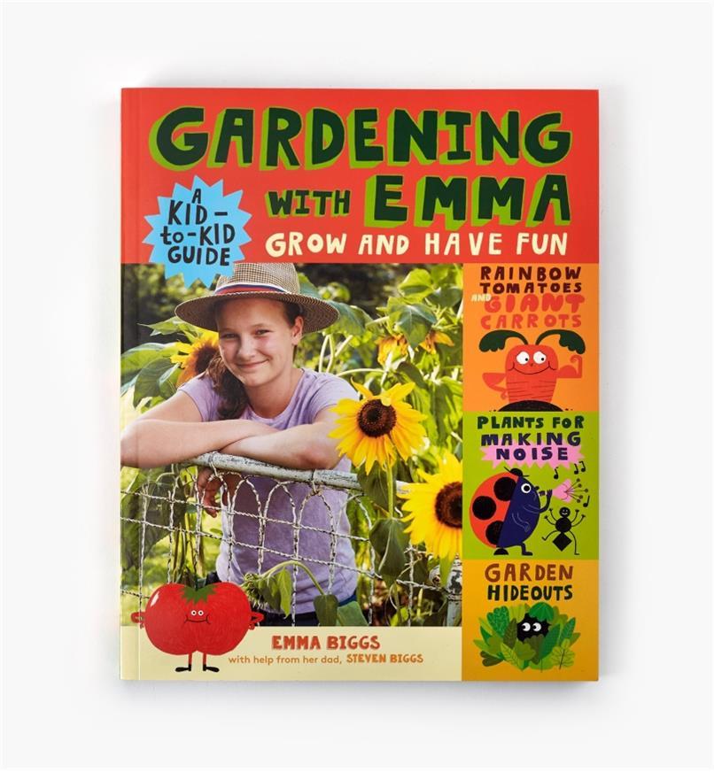 LA971 - Gardening with Emma