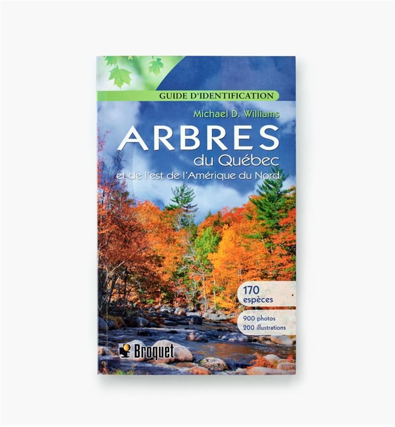 LD839 - Arbres du Québec