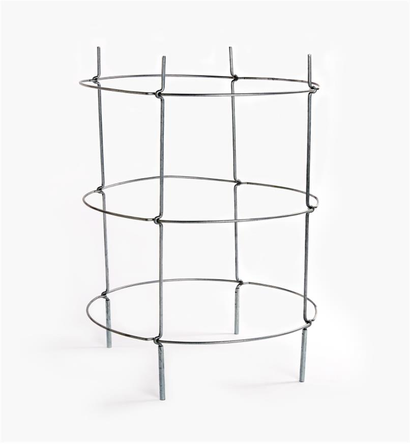 """XM132 - 24"""" Extension for Folding Tomato Cage"""