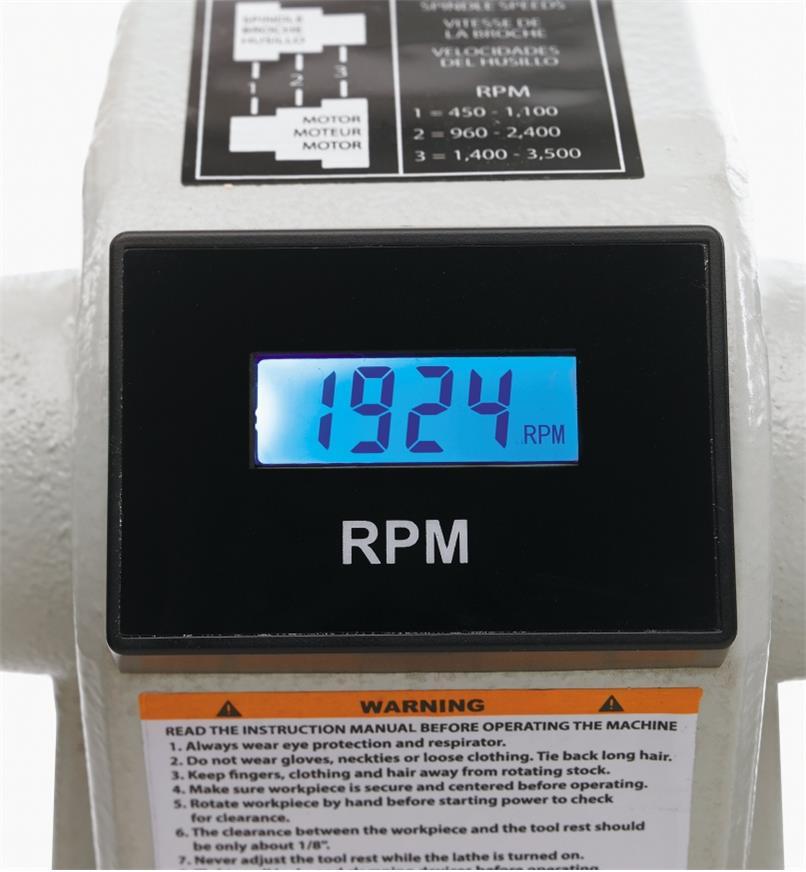 03J7310 - Tour Mini (70 100) Rikon