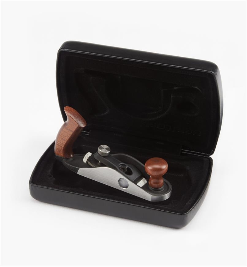 05P8222 - Rabot d'atelier miniature Veritas