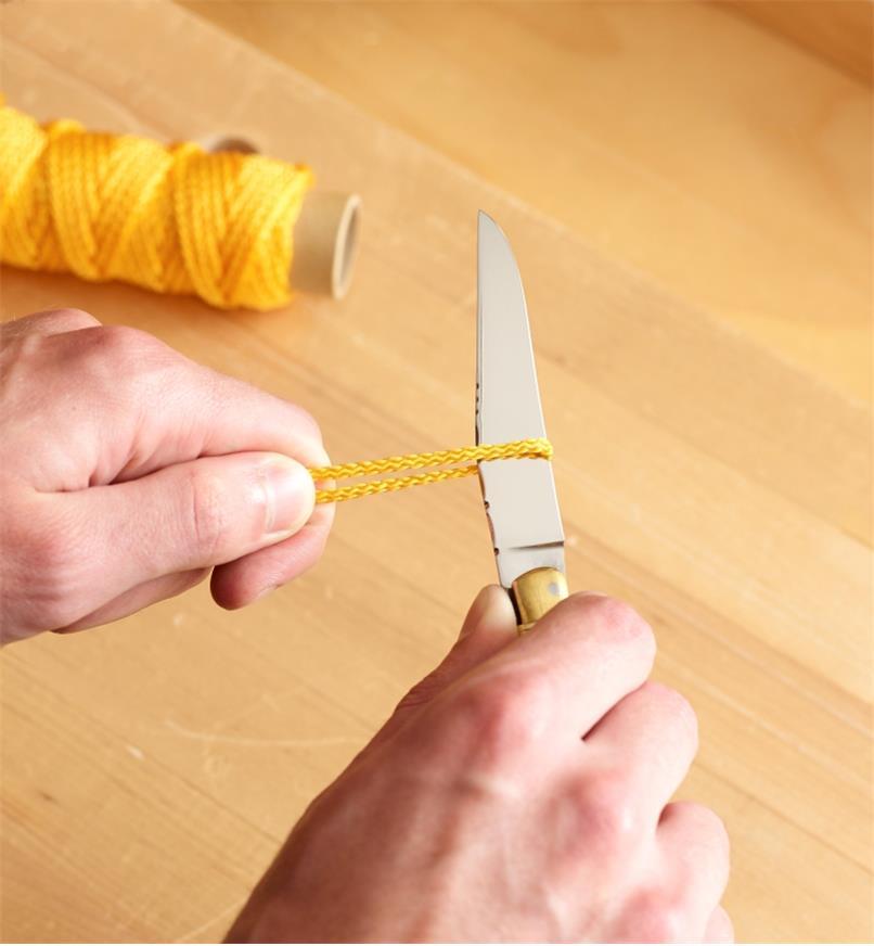 33K0615 - The Laguiole Knife