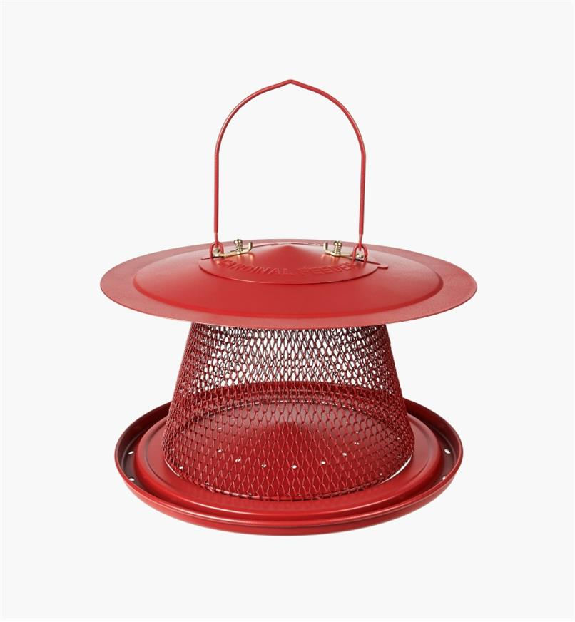 AG338 - Collapsible Bird Feeder