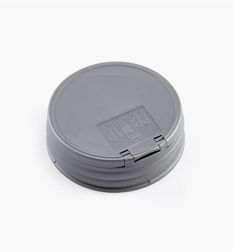 EV391 - Flip Canning Jar Cap