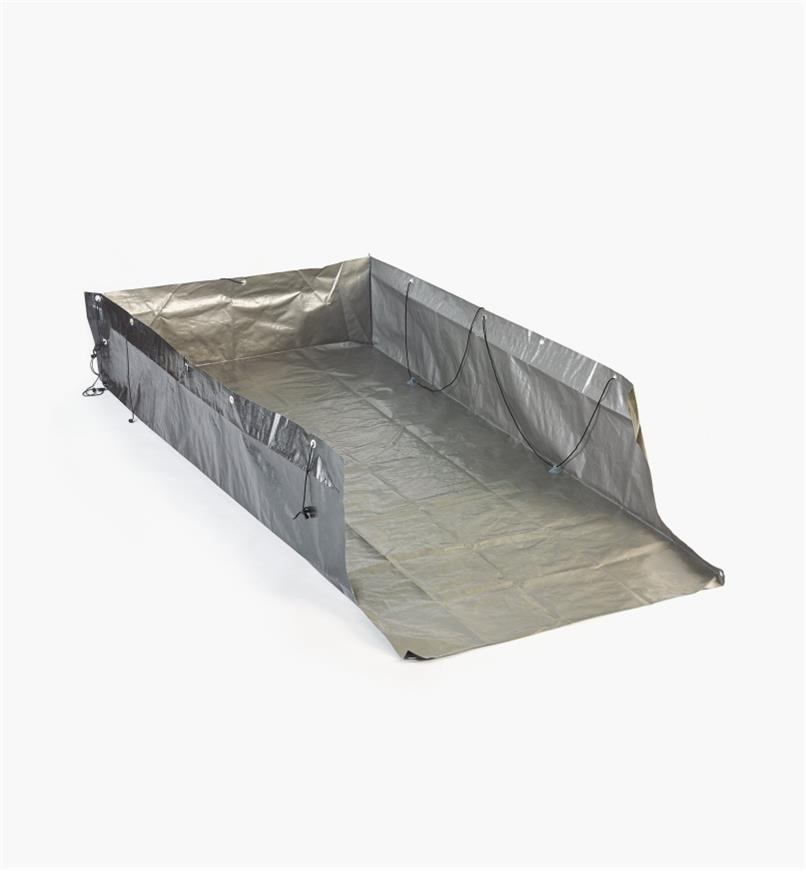 XH802 - Cargo Liner, Large