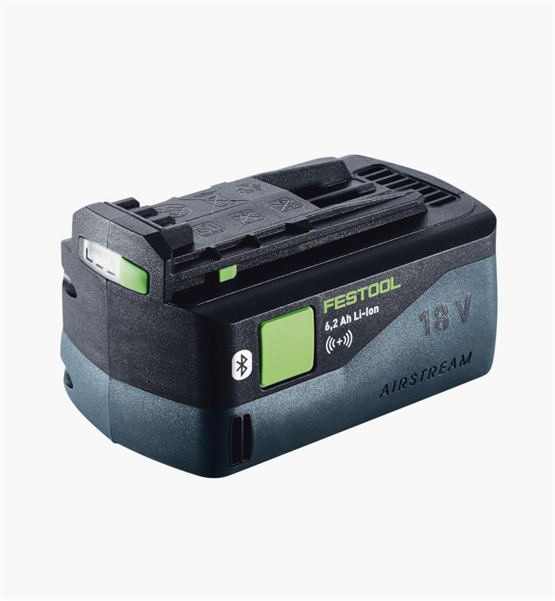 Battery Pack Li 6.2