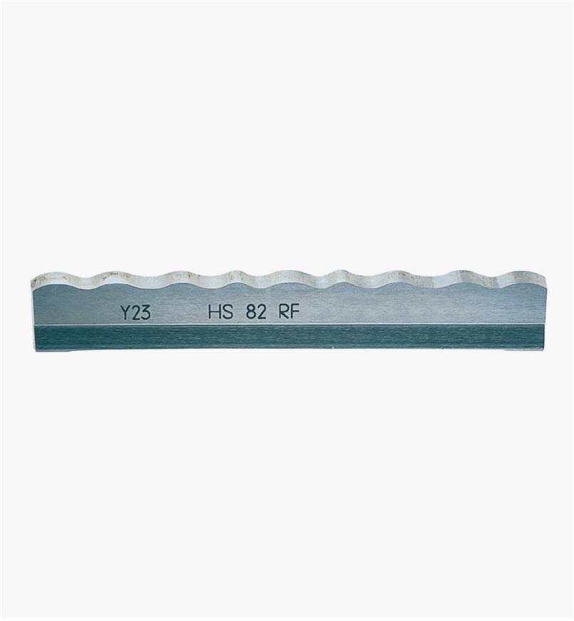 ZA484518 - Spiral HSS Blade – Rustic, Fine