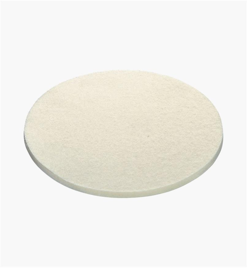 ZA485972 - Soft Polishing Felt, Qty. 1